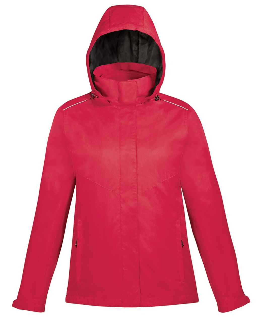 Picture of Core365 Ladies' 3-In-1 Jackets With Fleece Liner