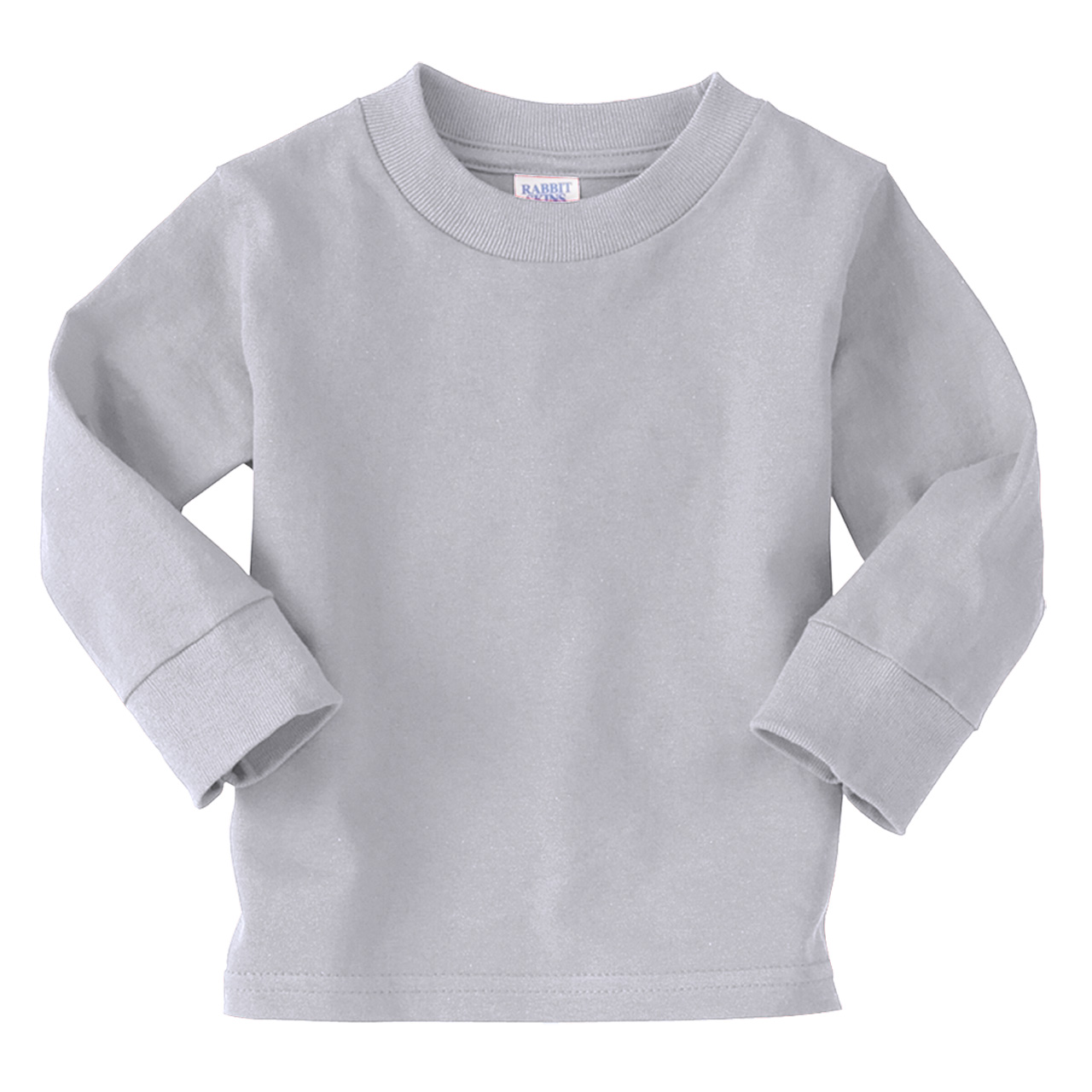 Picture of Rabbit Skins Toddler 9.17 Oz. Jersey Long-Sleeve T-Shirt