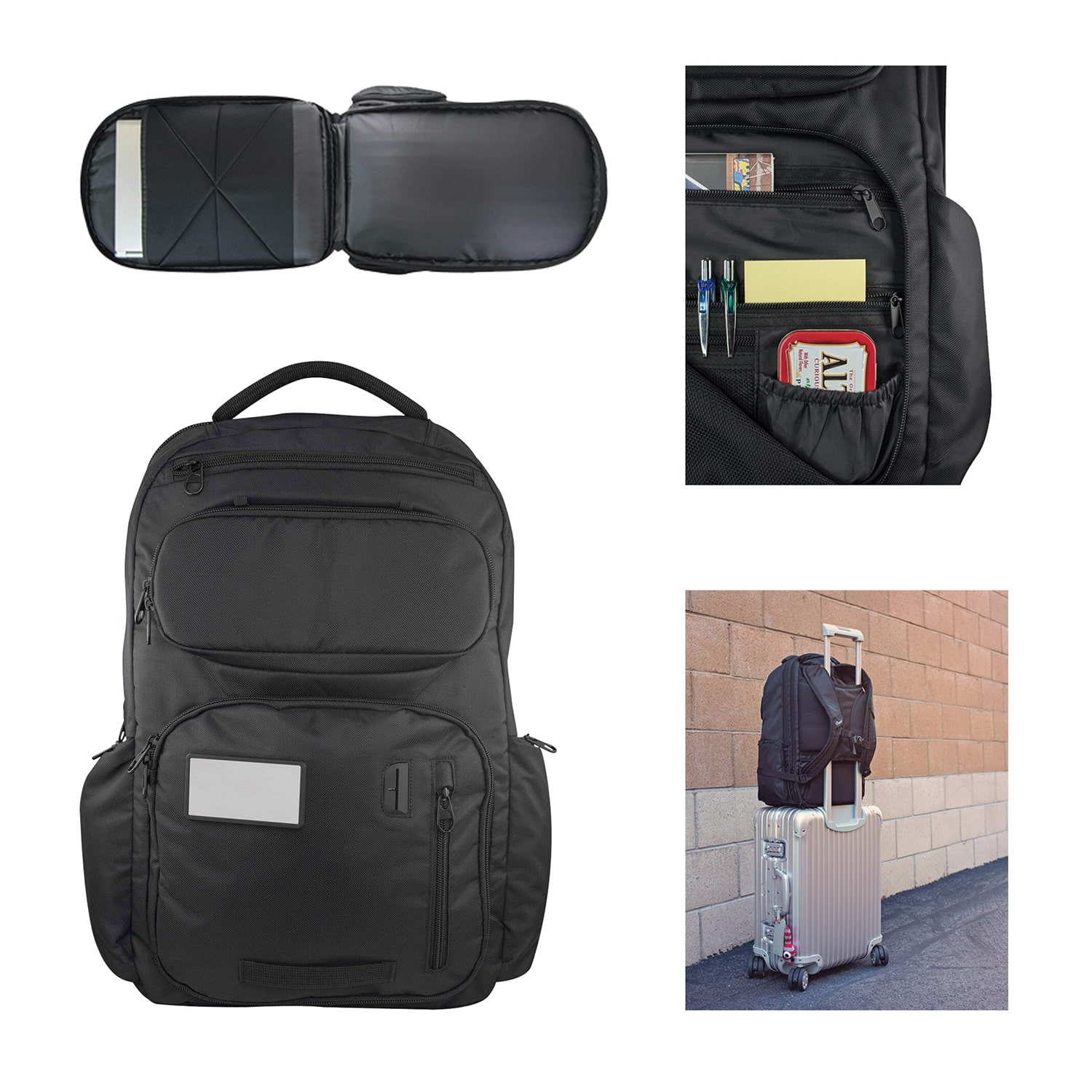 Picture of Embarcadero Pack Bag