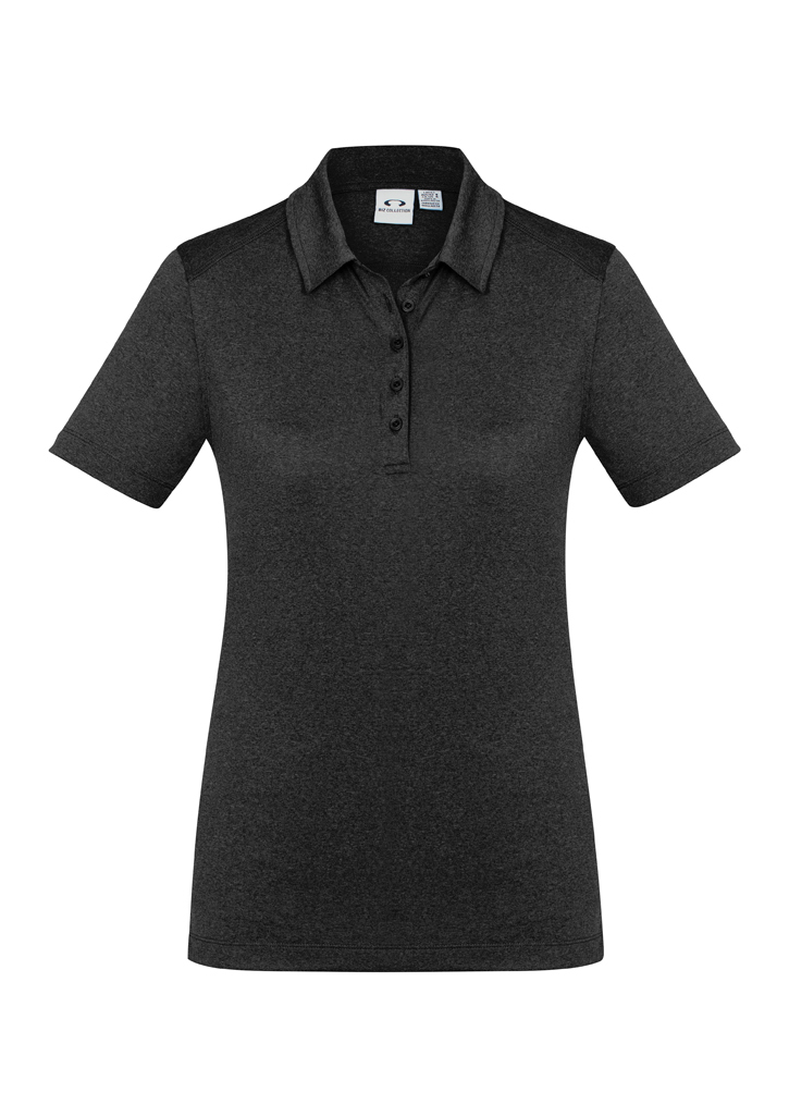 Picture of Biz Collection Ladies Aero Polo