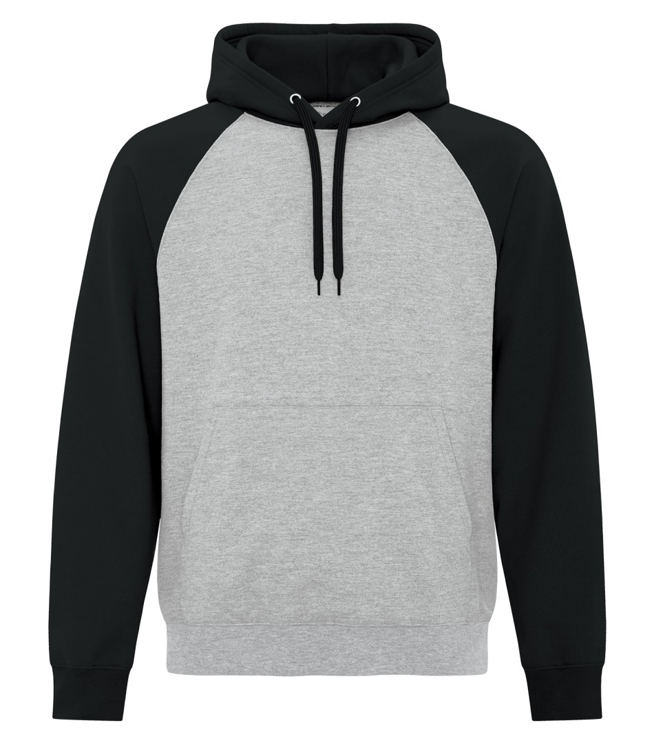 Picture of ATC Everyday Fleece Two Toned Hooded Sweater