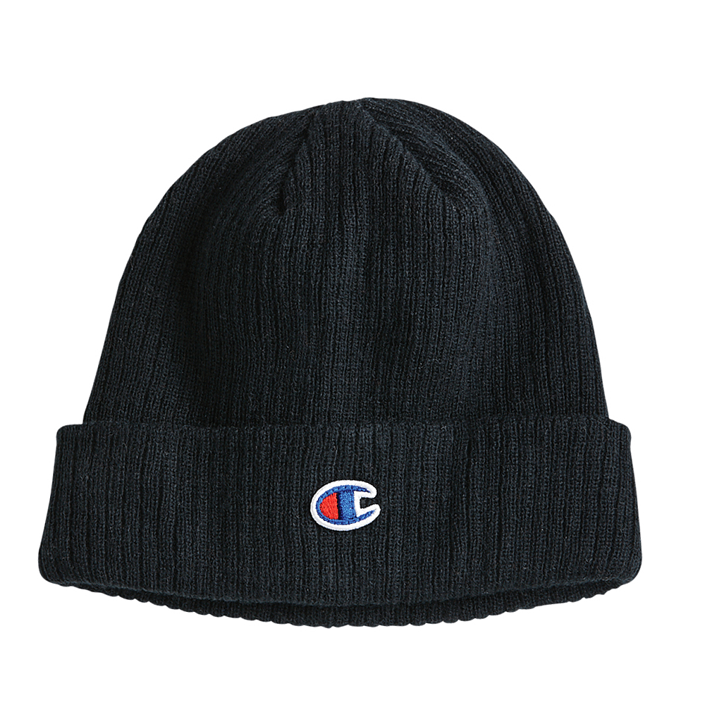 Picture of Champion Cuffed Ribbed Knit Toque