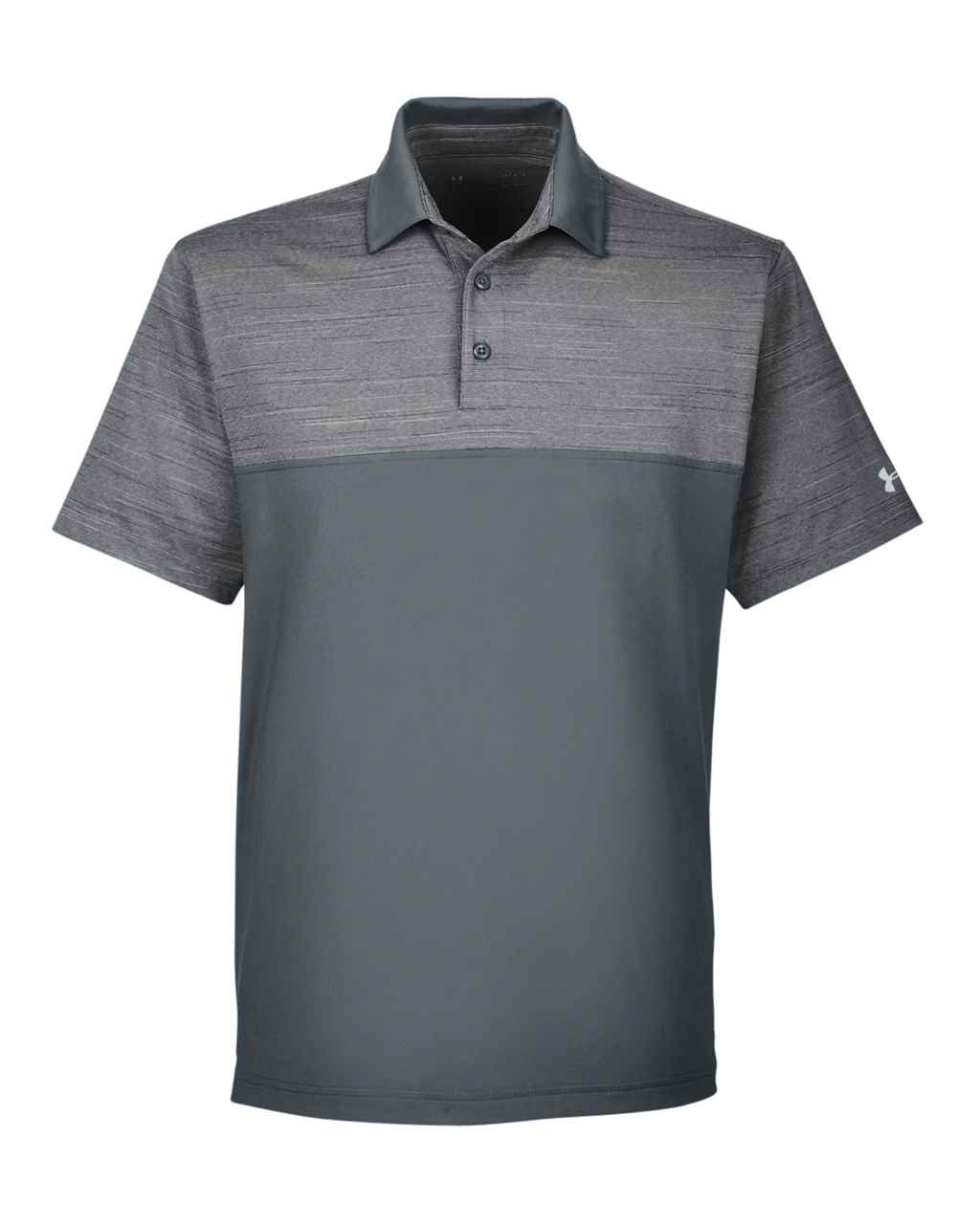 Picture of Under Armour Men's UA Playoff Block Polo