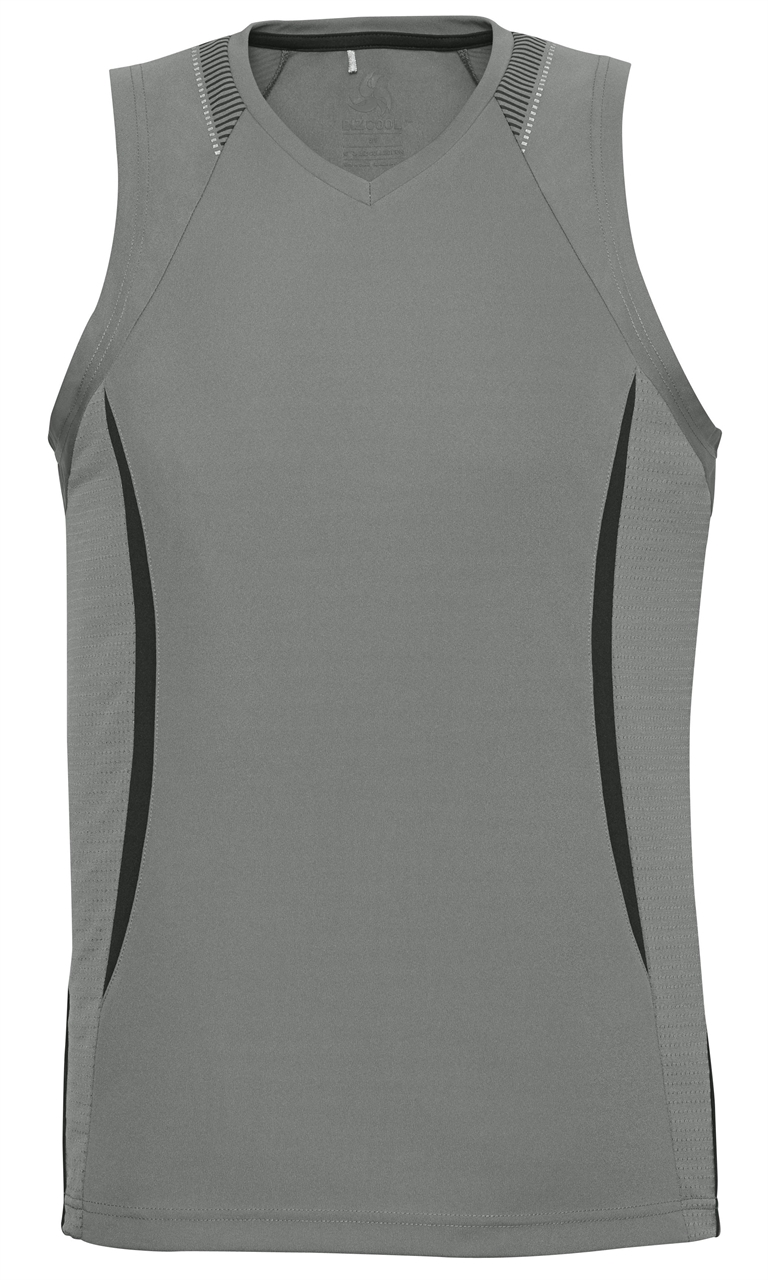 Picture of Biz Collection Razor Mens Singlet