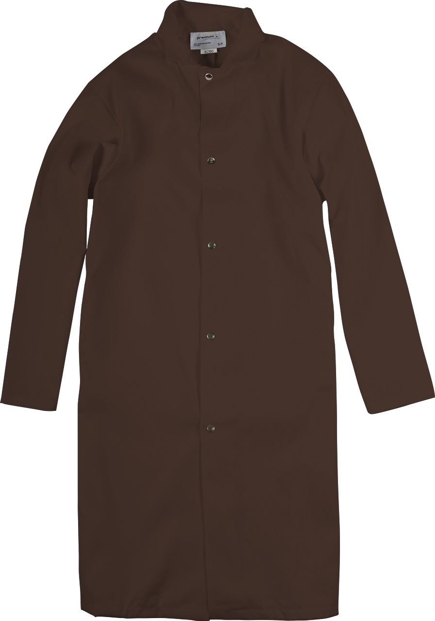 Picture of Premium Uniforms Food Industry Coat