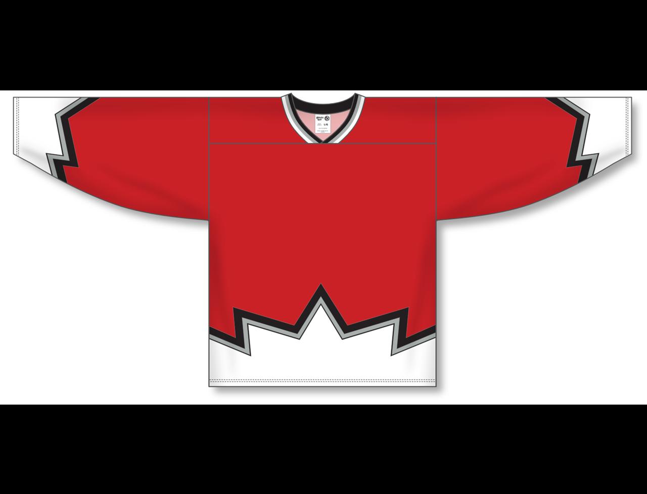 custom replica hockey jerseys