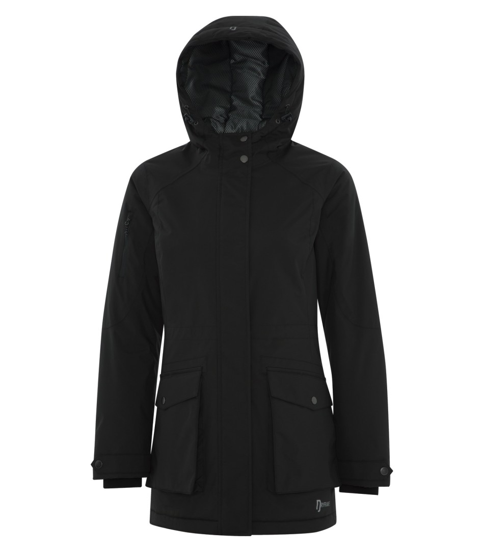 Picture of DRYFRAME Dry Tech Ladies Parka