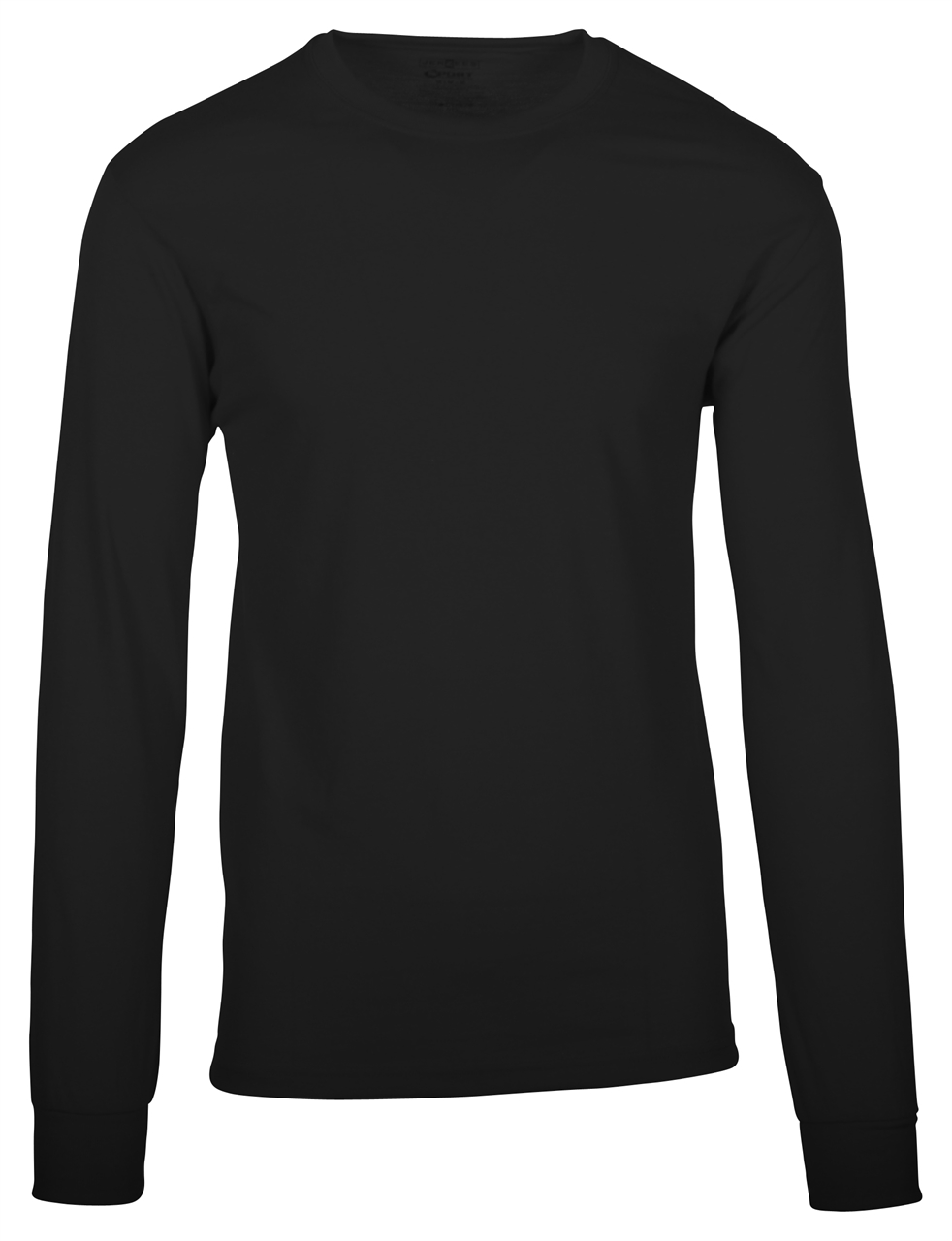 Picture of Jerzees Sport Long-Sleeve T-Shirt