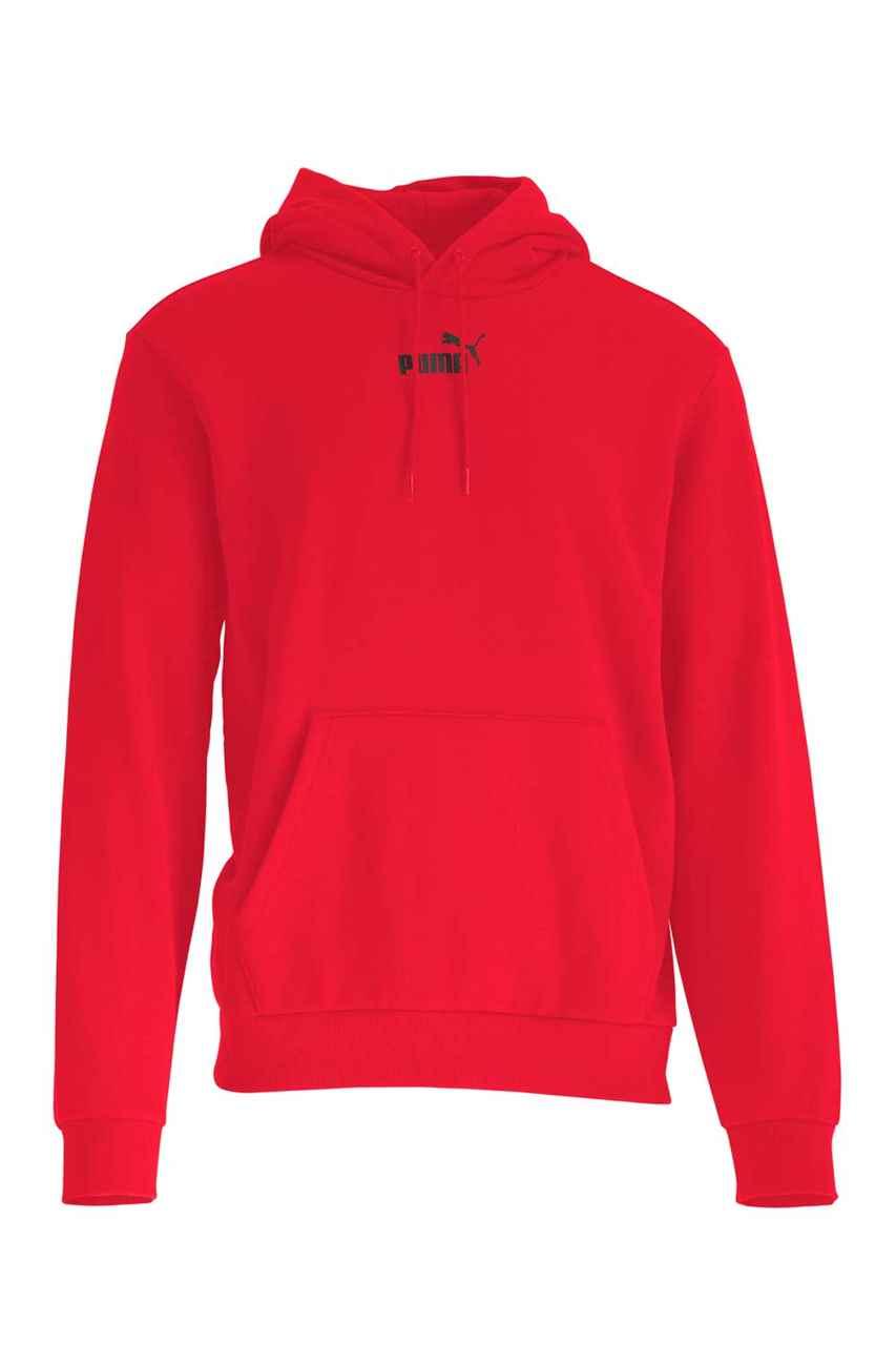 Picture of Puma Sport Essential Fleece Hoody