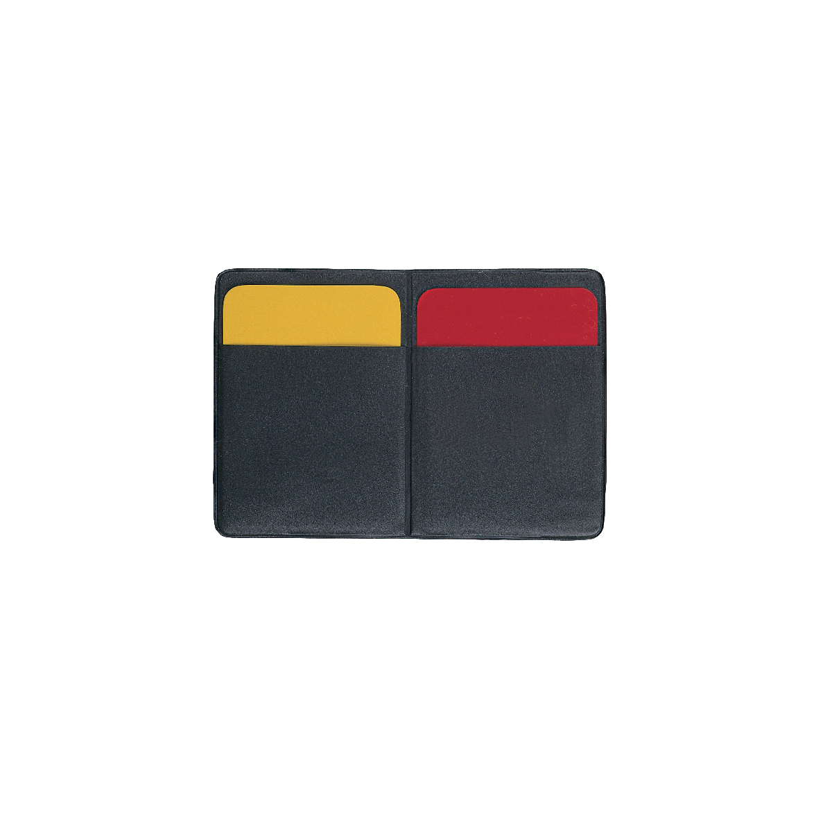 Picture of Soccer Referee Card Set