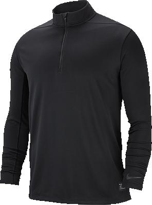 Picture of NIKE Half Zip Golf Sweatshirt