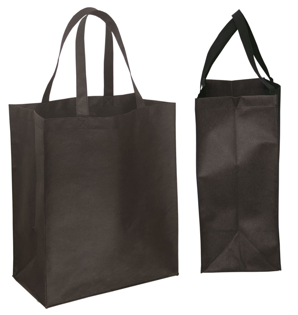 Picture of Two-Tone Shopping Tote