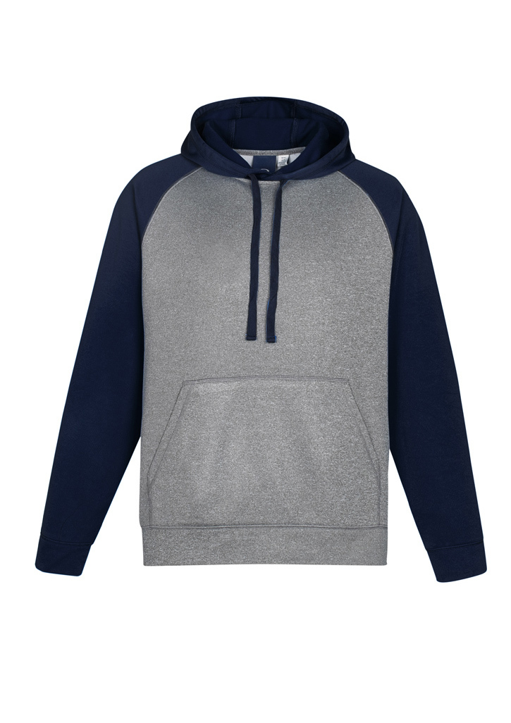 Picture of Biz Collection Hype Men's Two Tone Hoodie