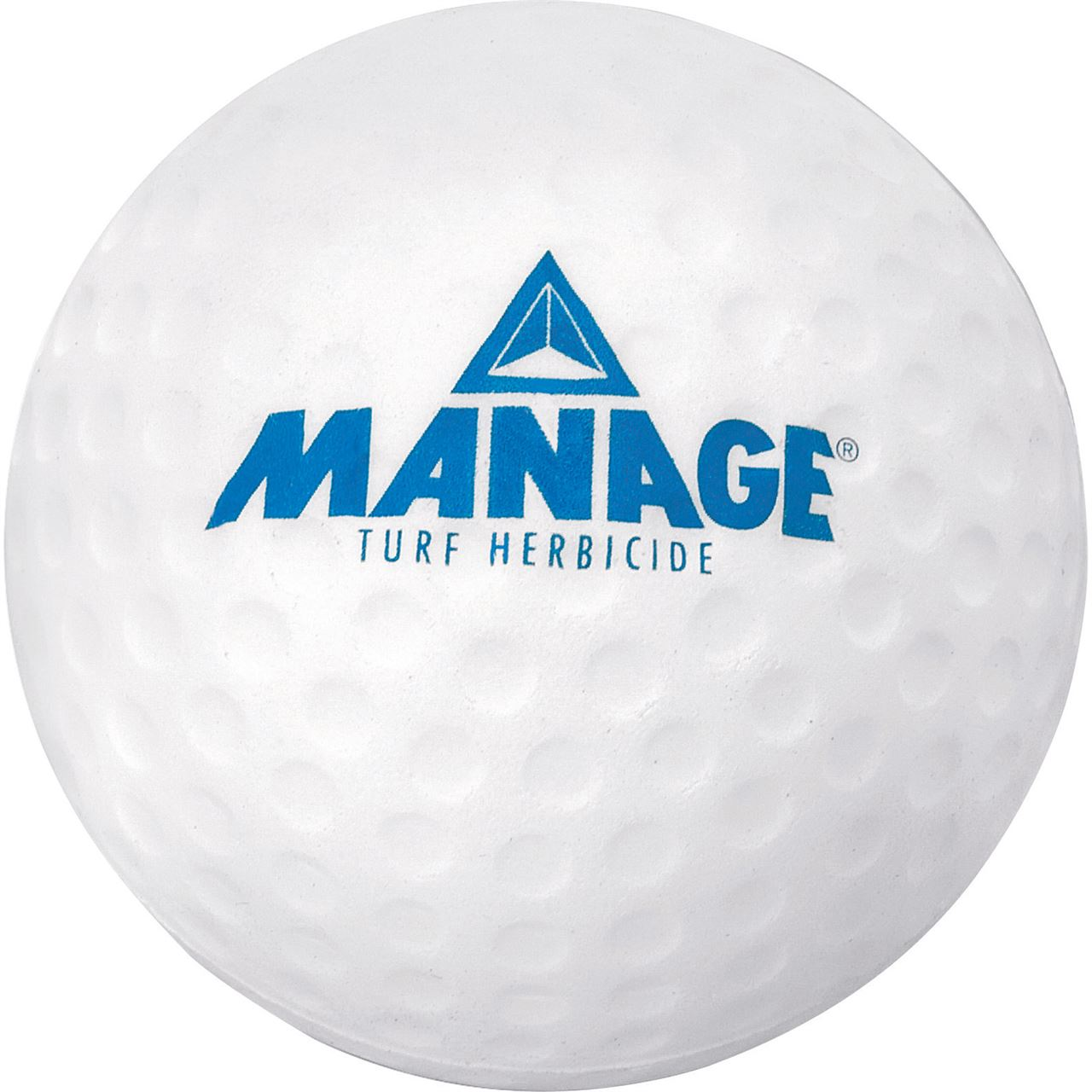 Picture of Bullet Golf Ball Stress Reliever