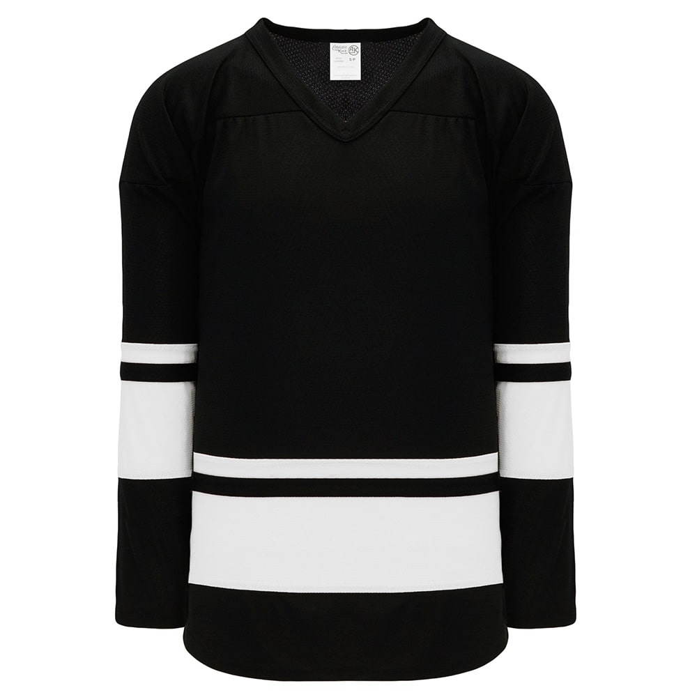 Picture of ATHLETIC KNIT League V-Neck Hockey Jersey
