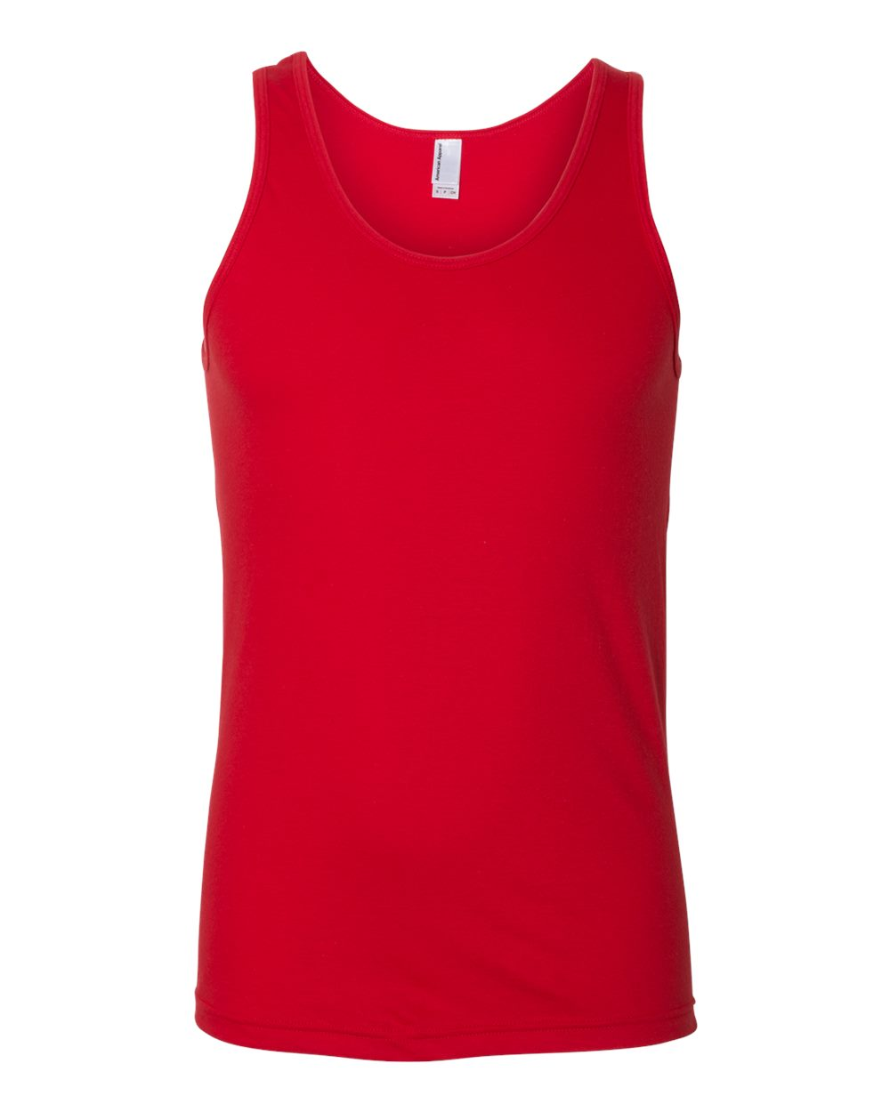 Picture of American Apparel Fine Jersey Tank