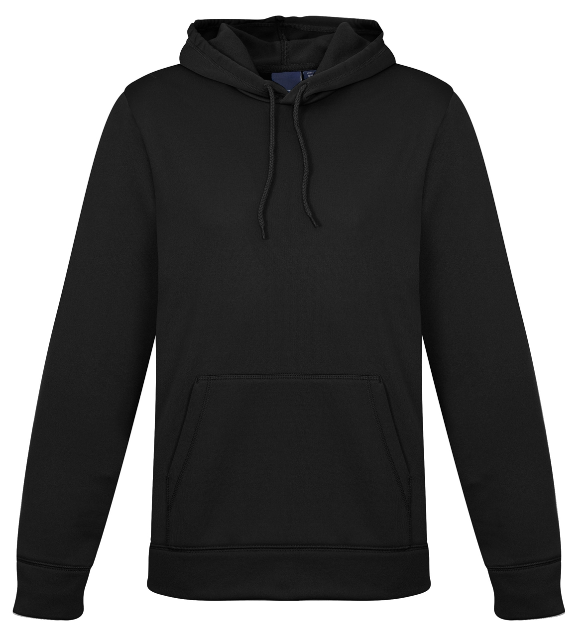 Picture of Biz Collection Hype Ladies Pull-On Hoodie