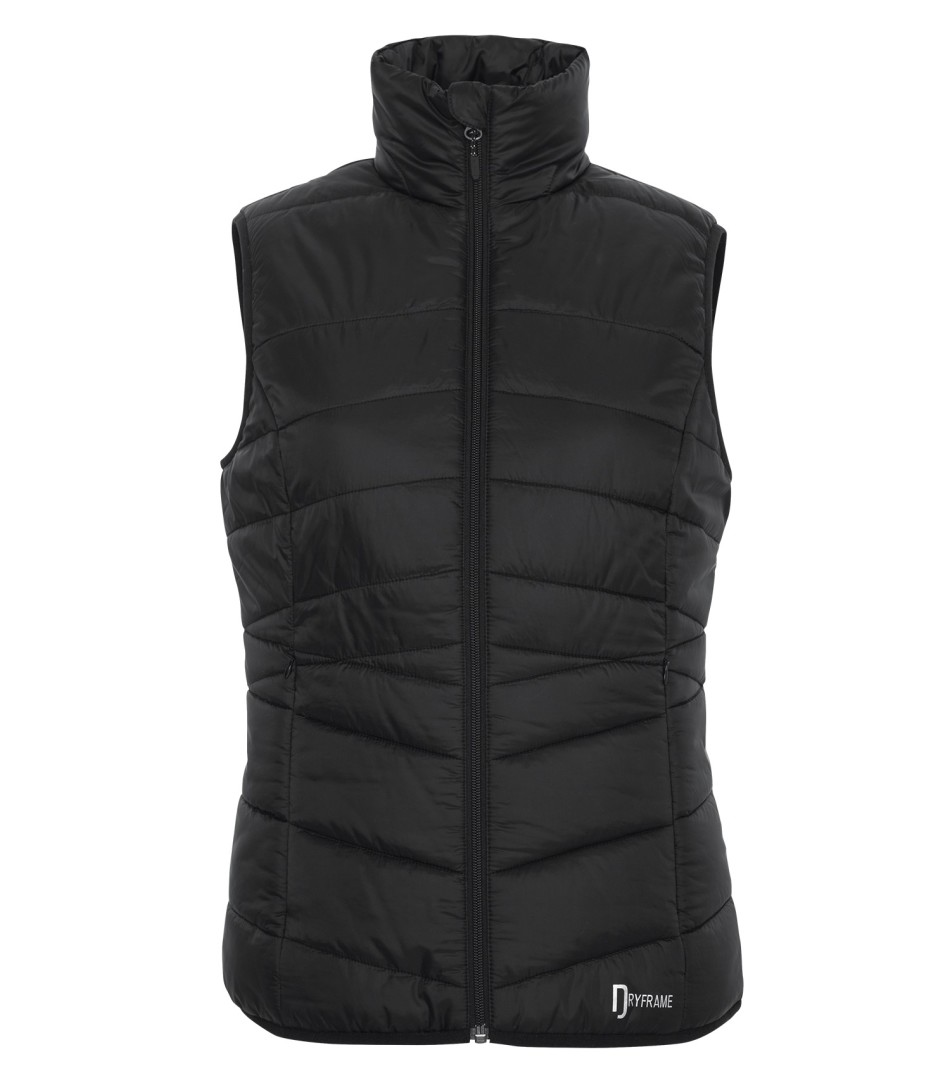 Picture of DRYFRAME Dry Tech Insulated Ladies Vest