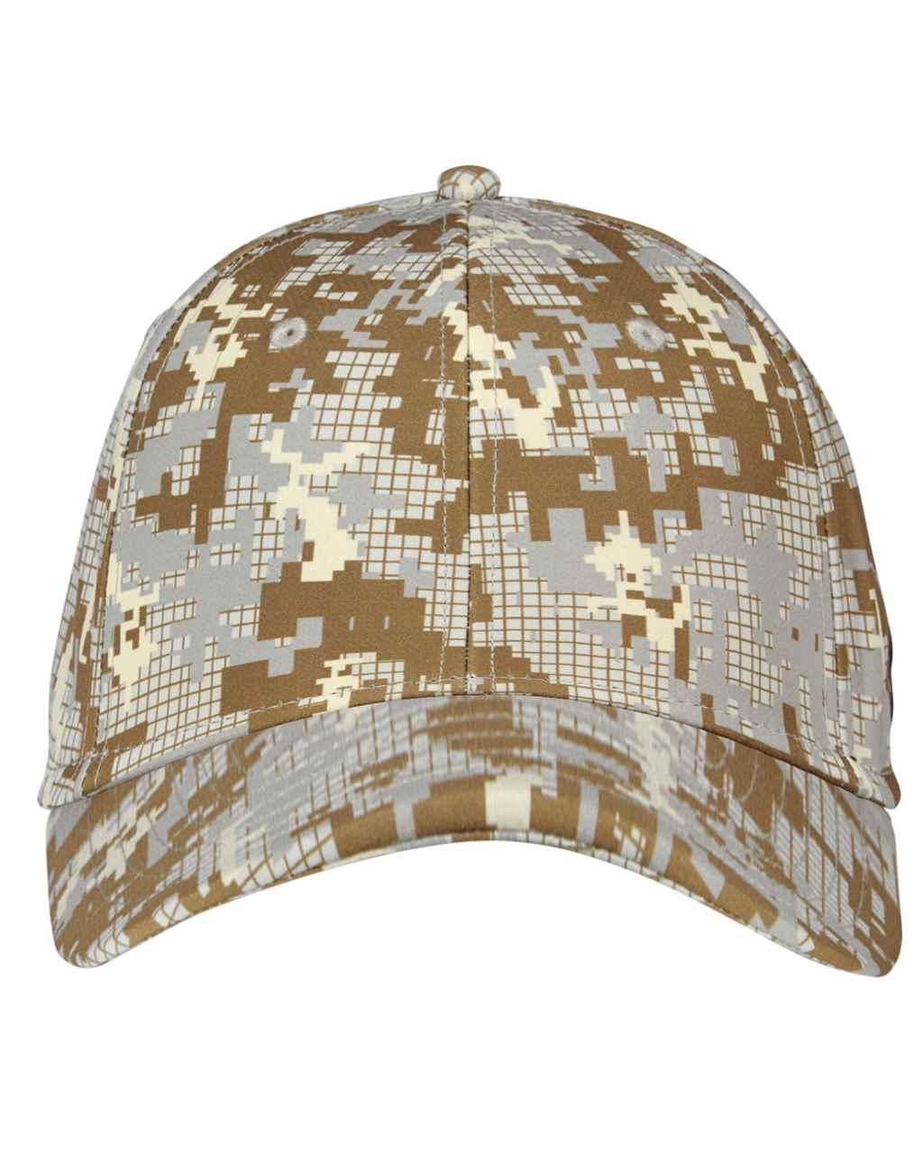 Picture of Under Armour Curved Bill Cap - Digi Camou