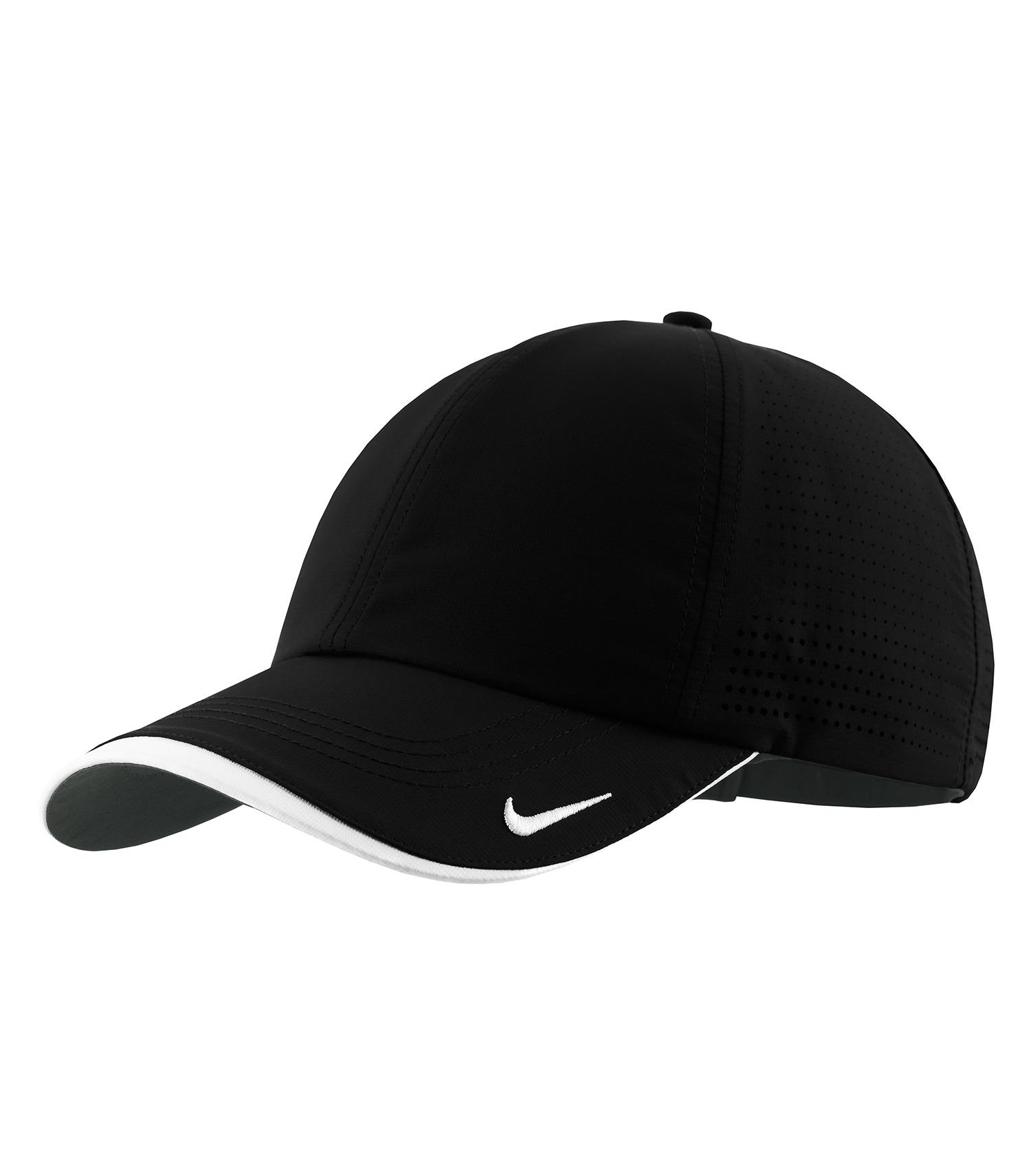 Picture of Nike Dri-Fit Swoosh Perforated Cap