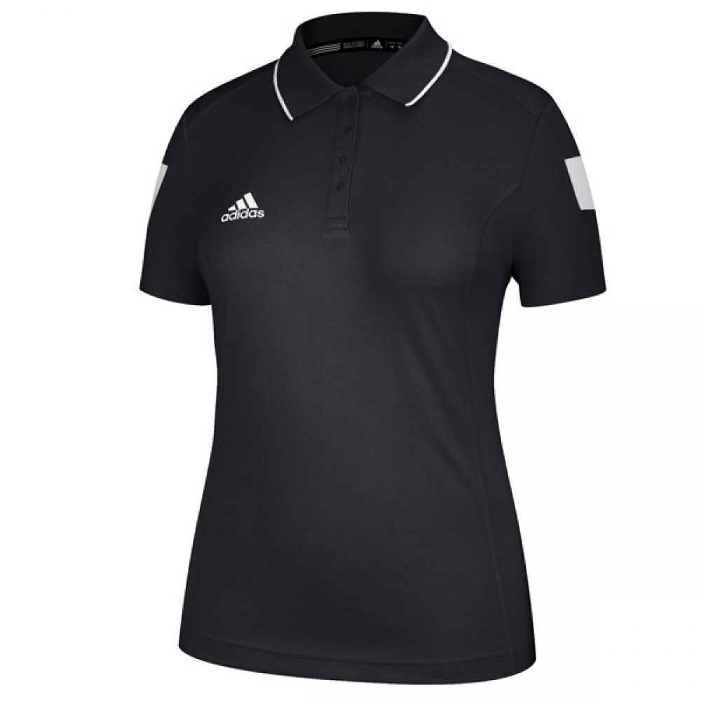 Picture of Adidas Women's Climalite Shock Wave Sideline Polo