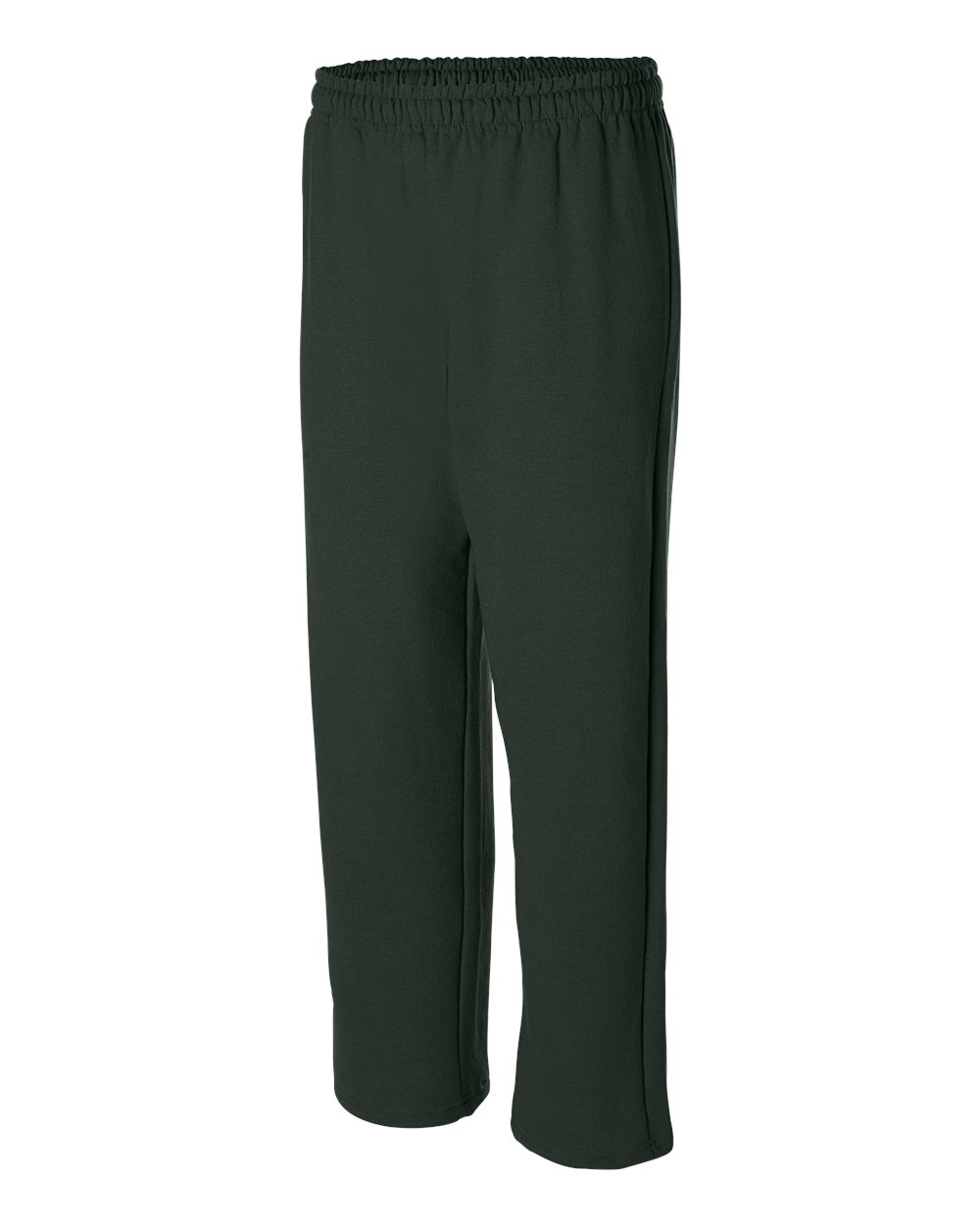 Picture of Gildan No Pocket/Open Bottom Pants