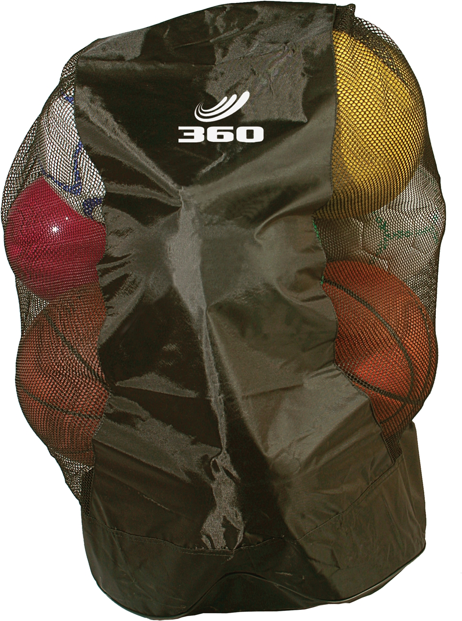 Picture of Nylon Mesh Team Ball Bag