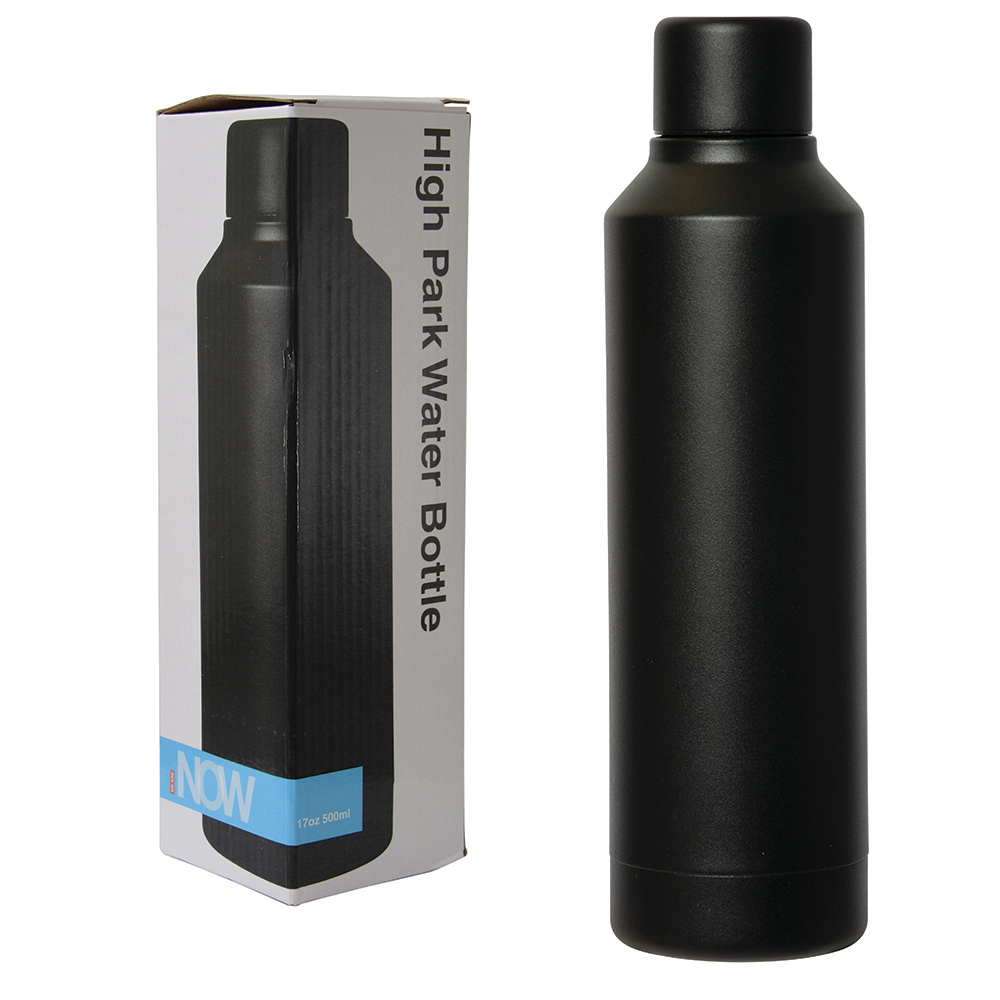 Picture of High Park 500 ML. (17 OZ.) Bottle