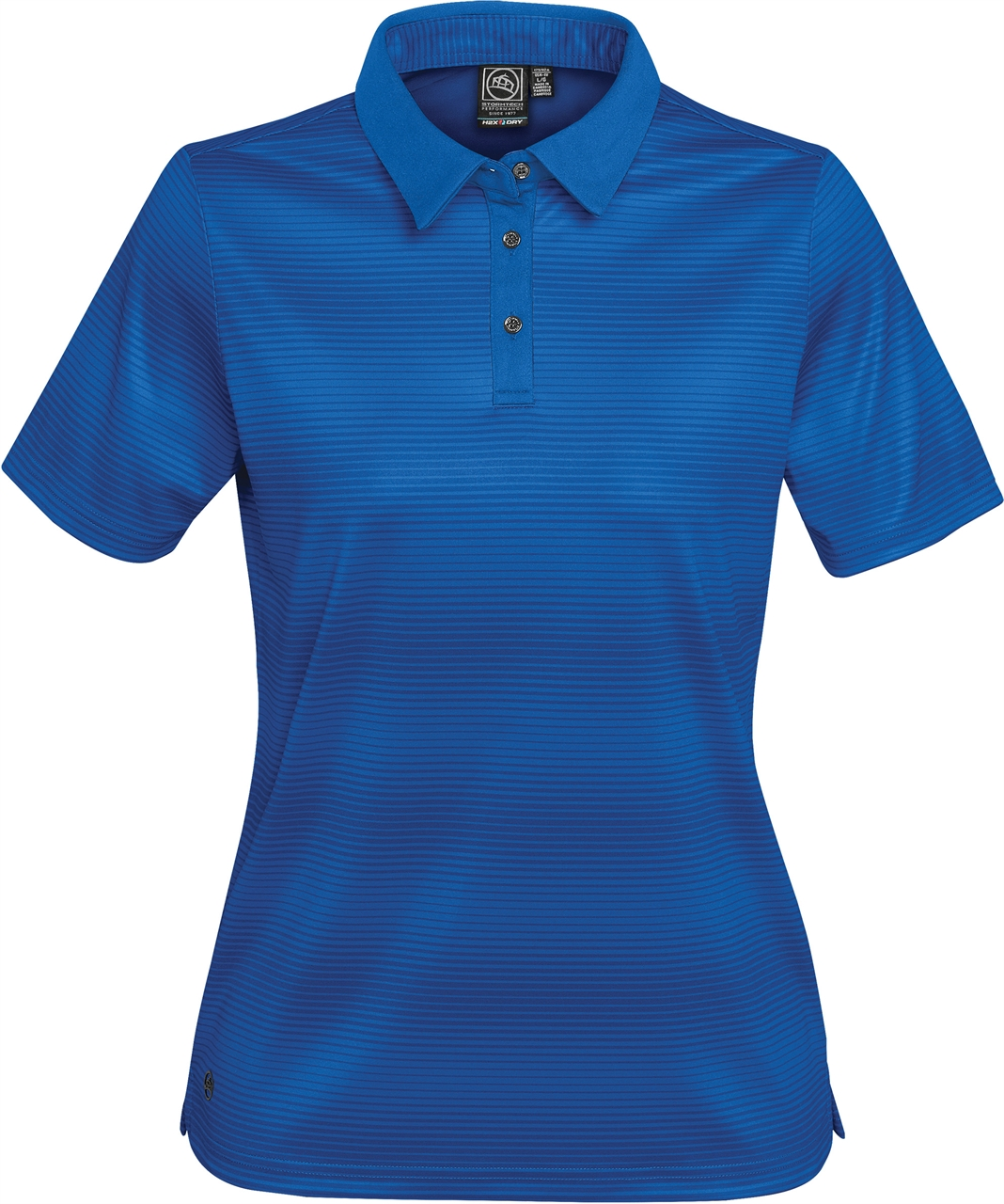 Picture of Stormtech Women's Vibe Performance Polo