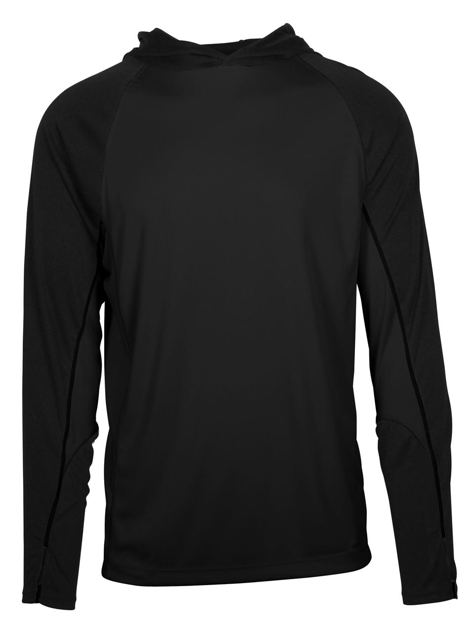 Picture of ATC Pro Team Long Sleeve Hooded Tee