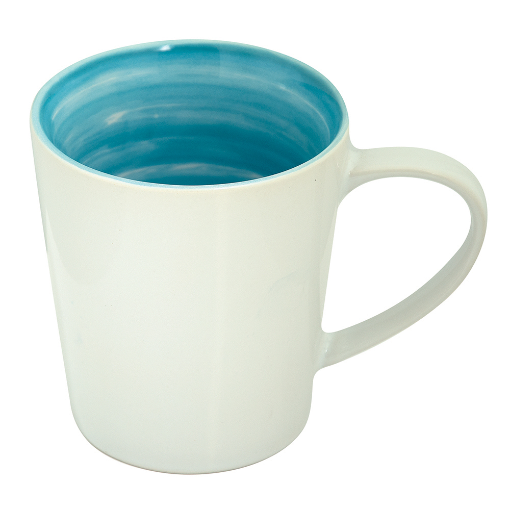 Picture of Cafe Bien 400 ML. (13.5 OZ.) Two-Tone Mug