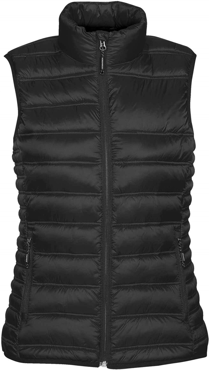 Picture of Stormtech Women's Basecamp Thermal Vest