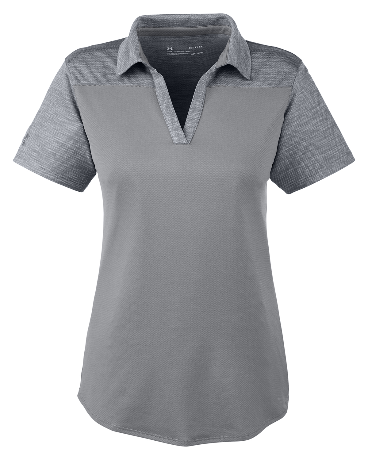 Picture of Under Armour Ladies' Corporate Colorblock Polo