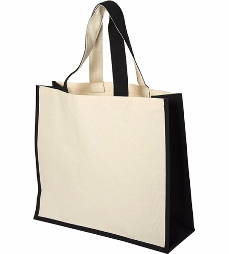 Picture of Laminated Cotton Tote