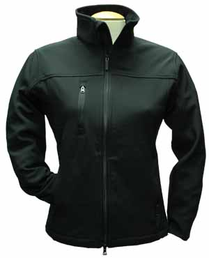 Picture of East Lake Apparel Ladies Soft Shell Jacket
