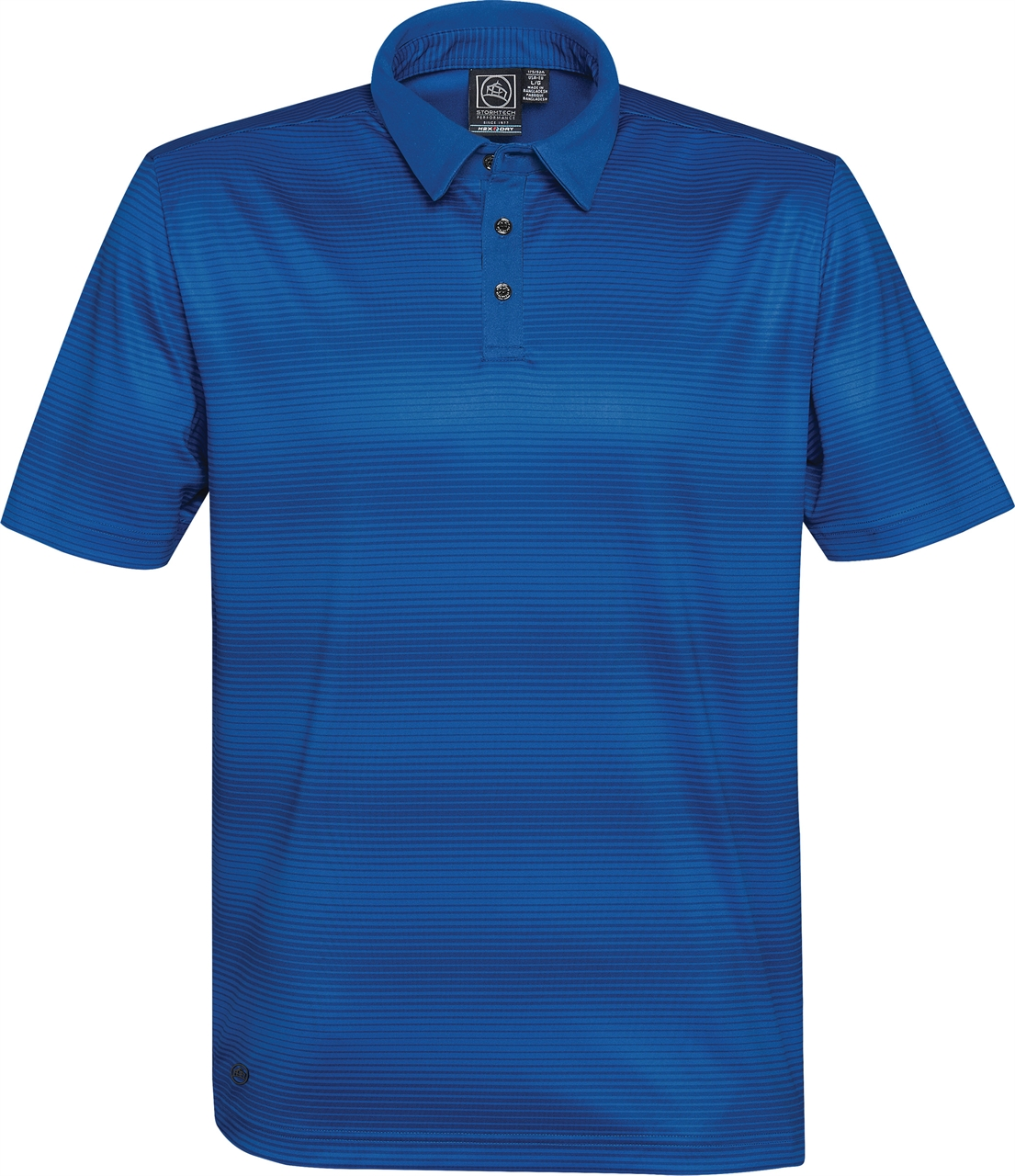 Picture of Stormtech Men's Vibe Performance Polo