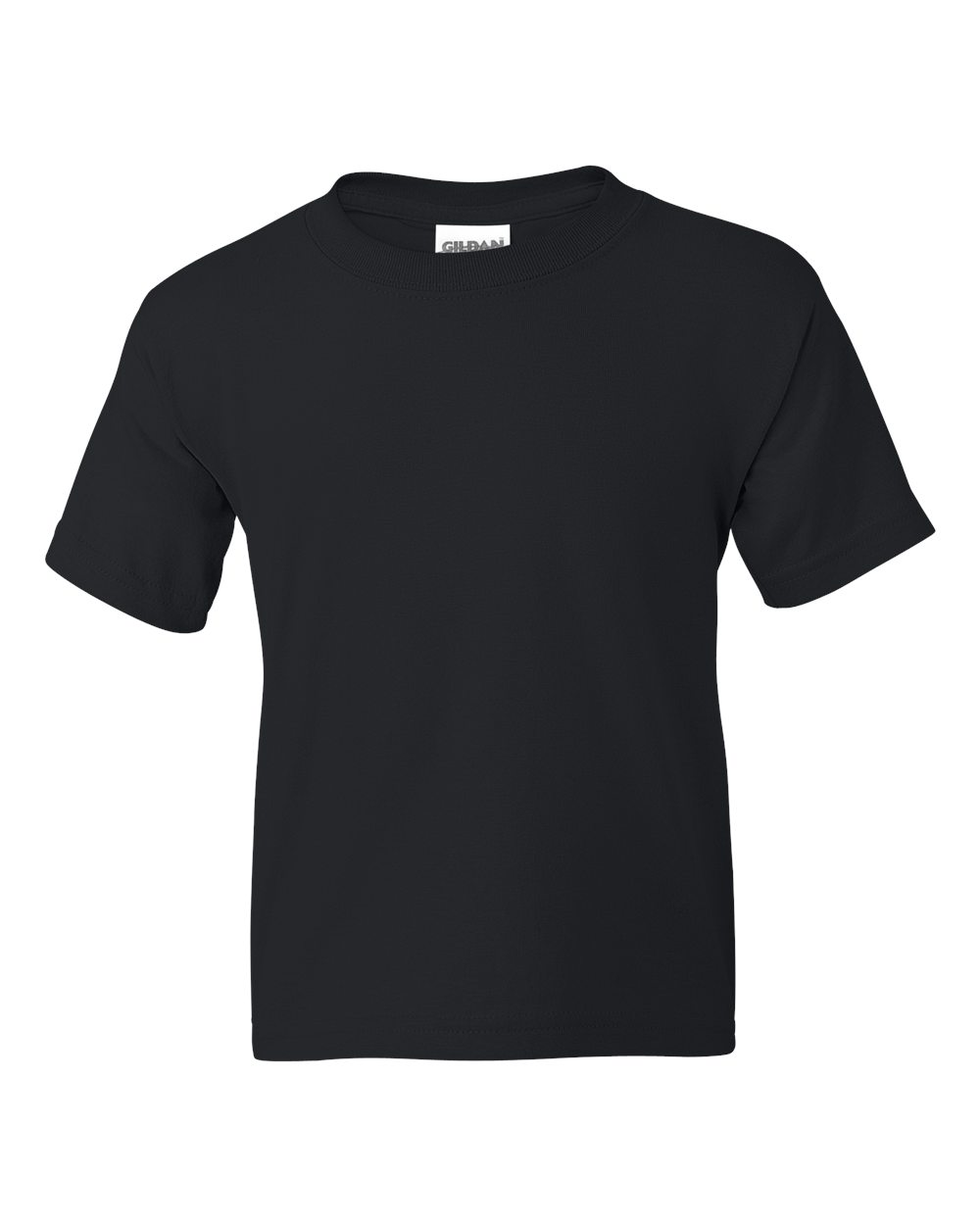 Picture of Gildan Youth 50/50 Ultra Blend T-Shirt