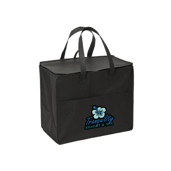 Picture of The Crystal Bowl Large Cooler