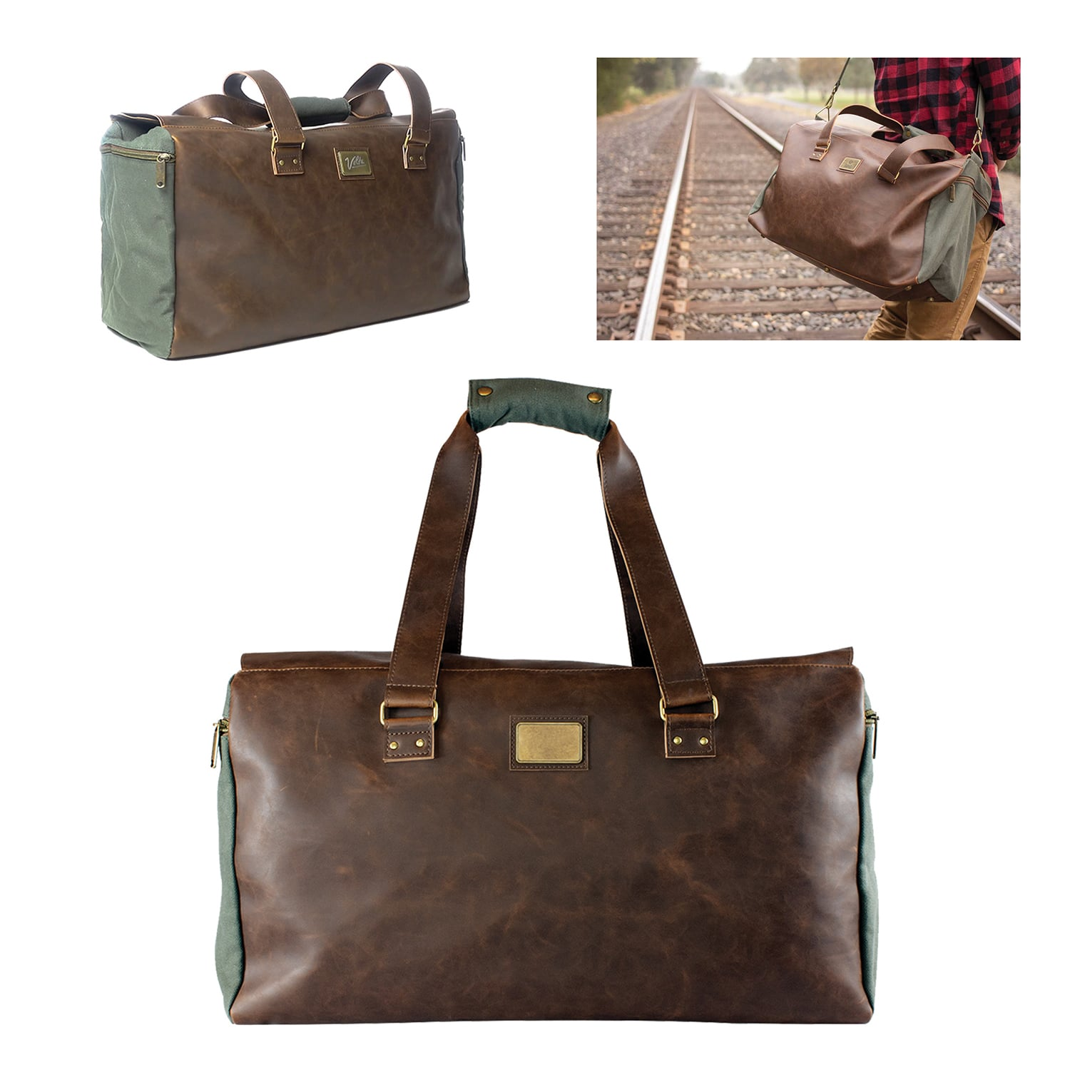 Picture of Danville Duffel Bag