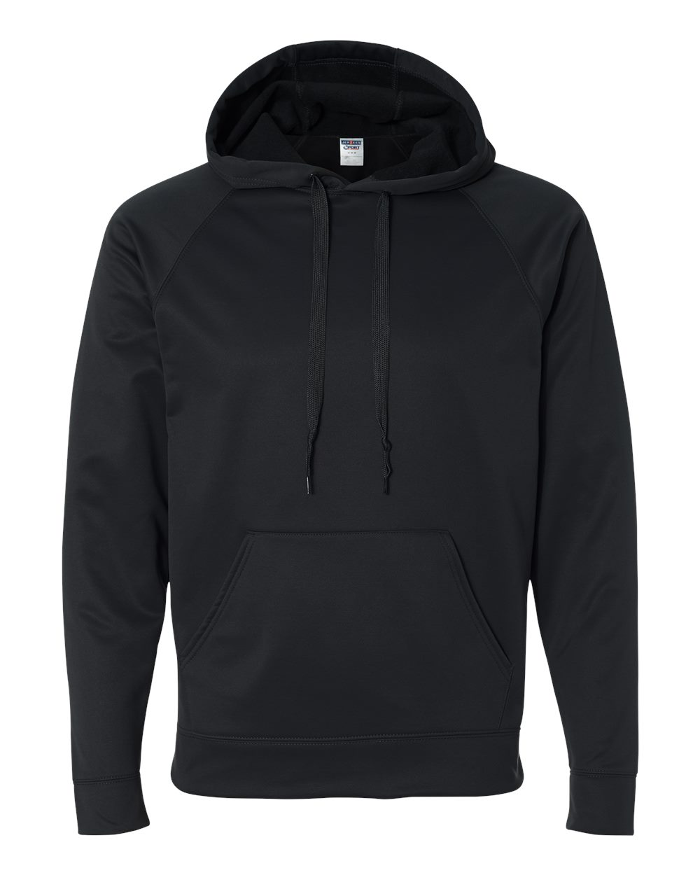 Picture of Jerzees Sport Tech Fleece Hooded Sweatshirt