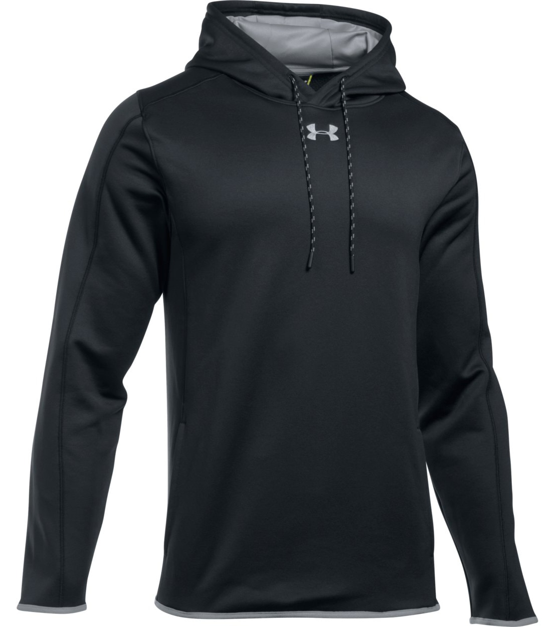Picture of UNDER ARMOUR Men's Double Threat Fleece Hoodie