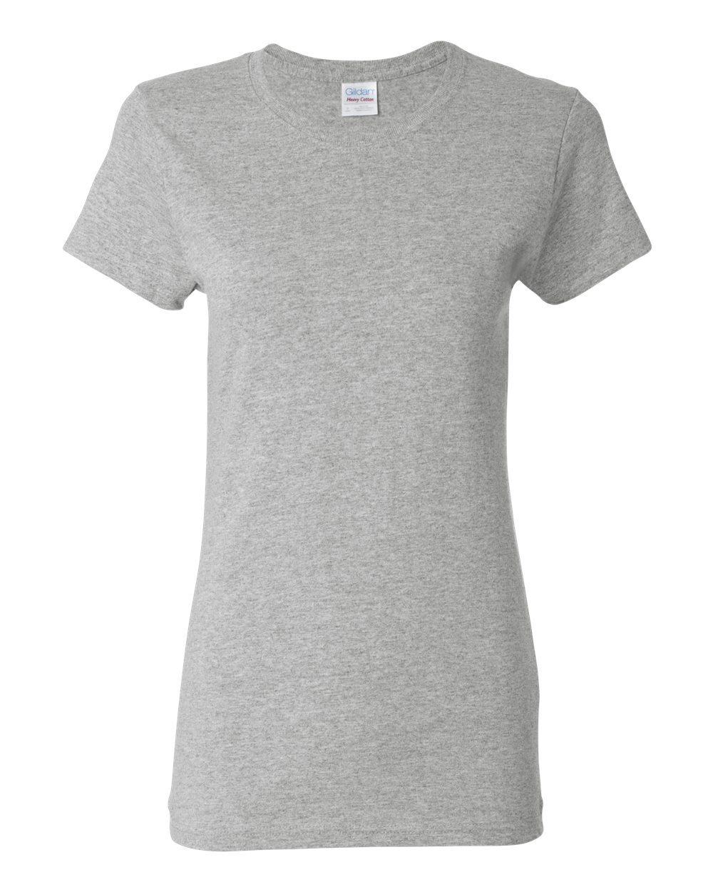 Picture of Gildan Heavy Cotton Ladies T-Shirt