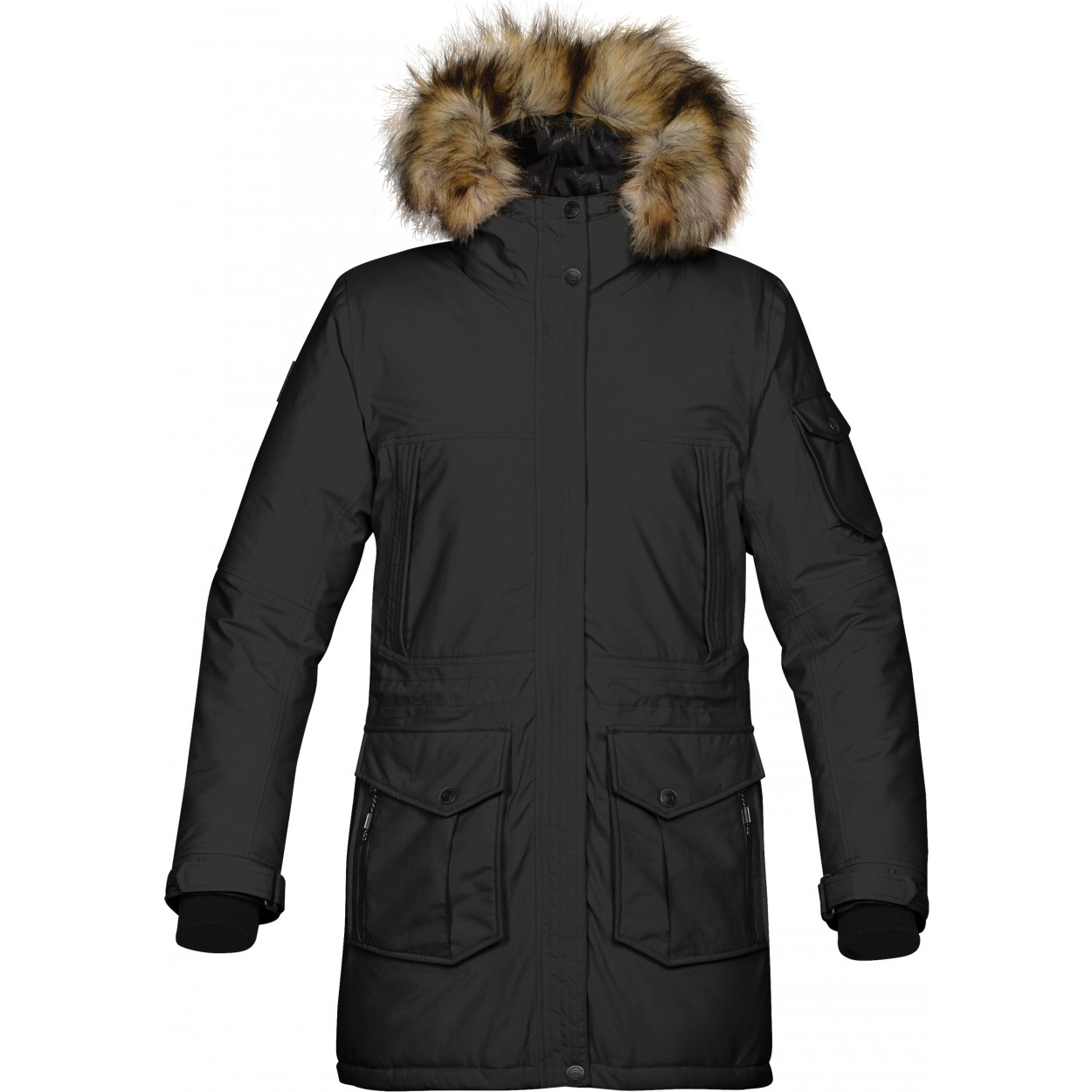 Picture of Stormtech Women's Expedition Parka