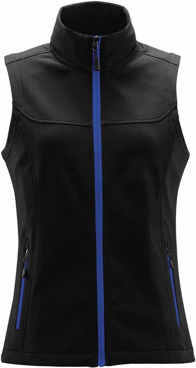 Picture of STORMTECH Women's Orbiter Softshell Vest