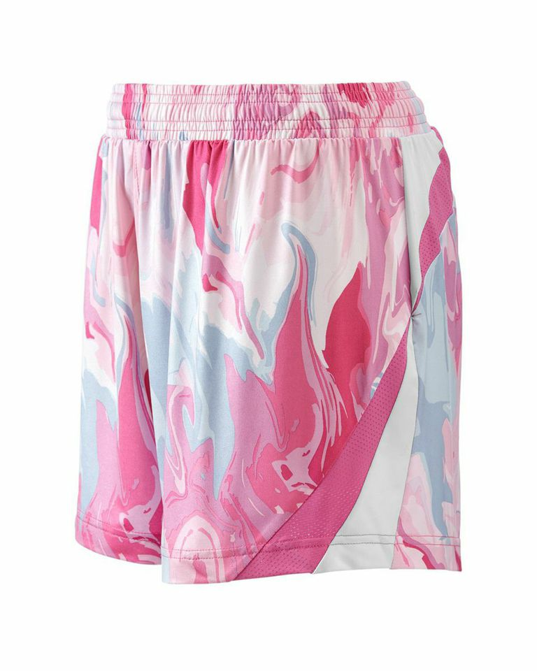 Picture of Team 365 Ladies' All Sport Sublimated Short