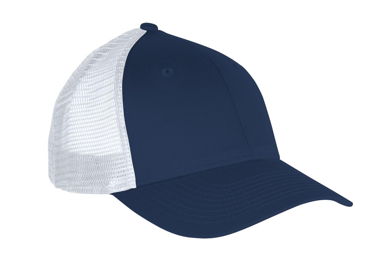 Picture of Valucap Twill Trucker Hat