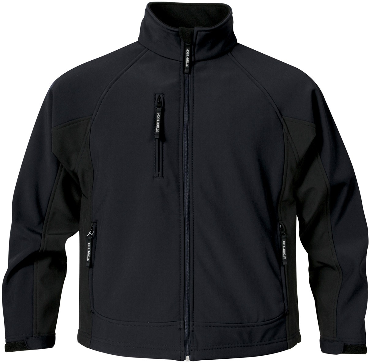 Picture of Stormtech Men's Crew Bonded Shell