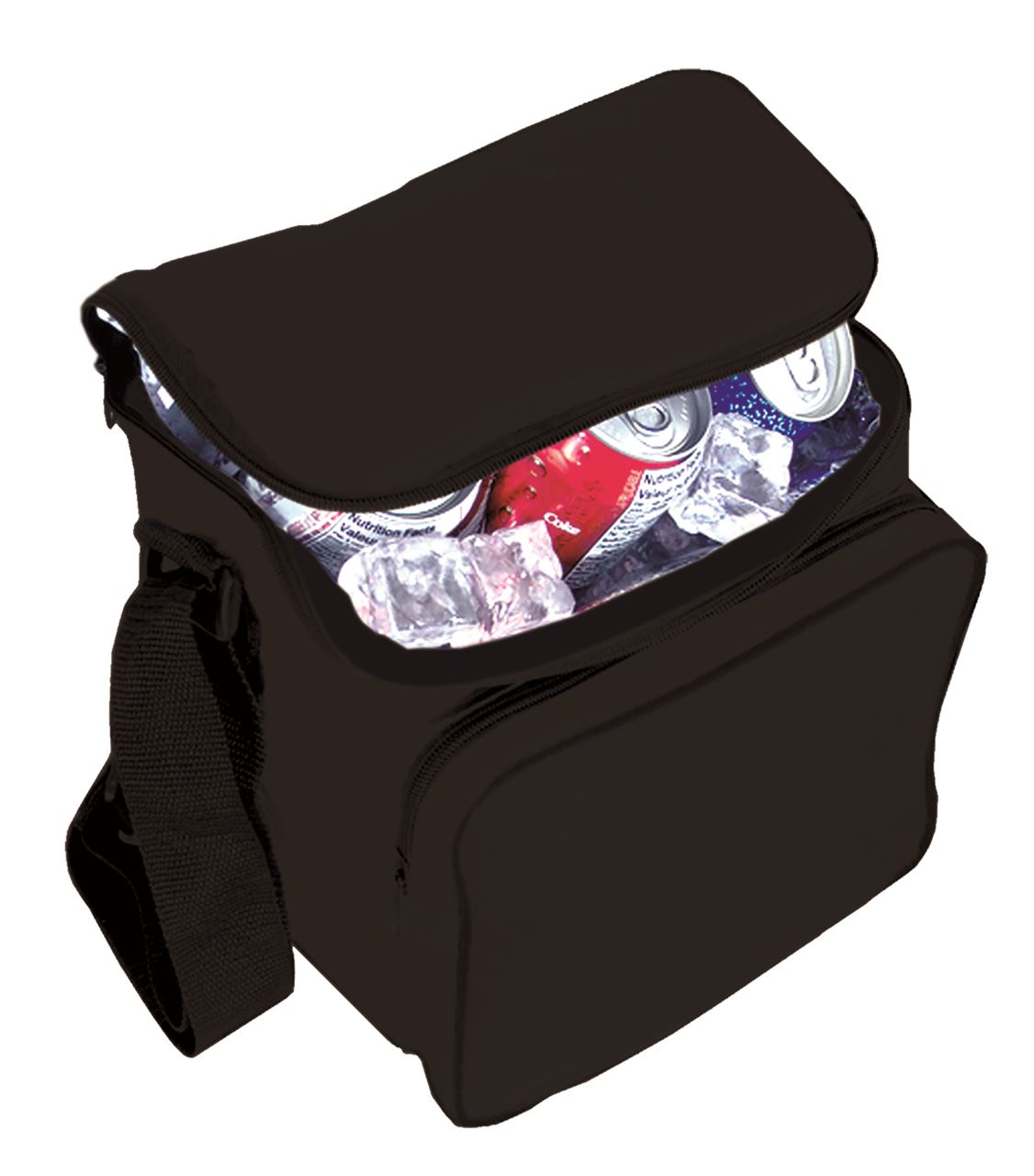 Picture of Cooler Bag with Front Pocket