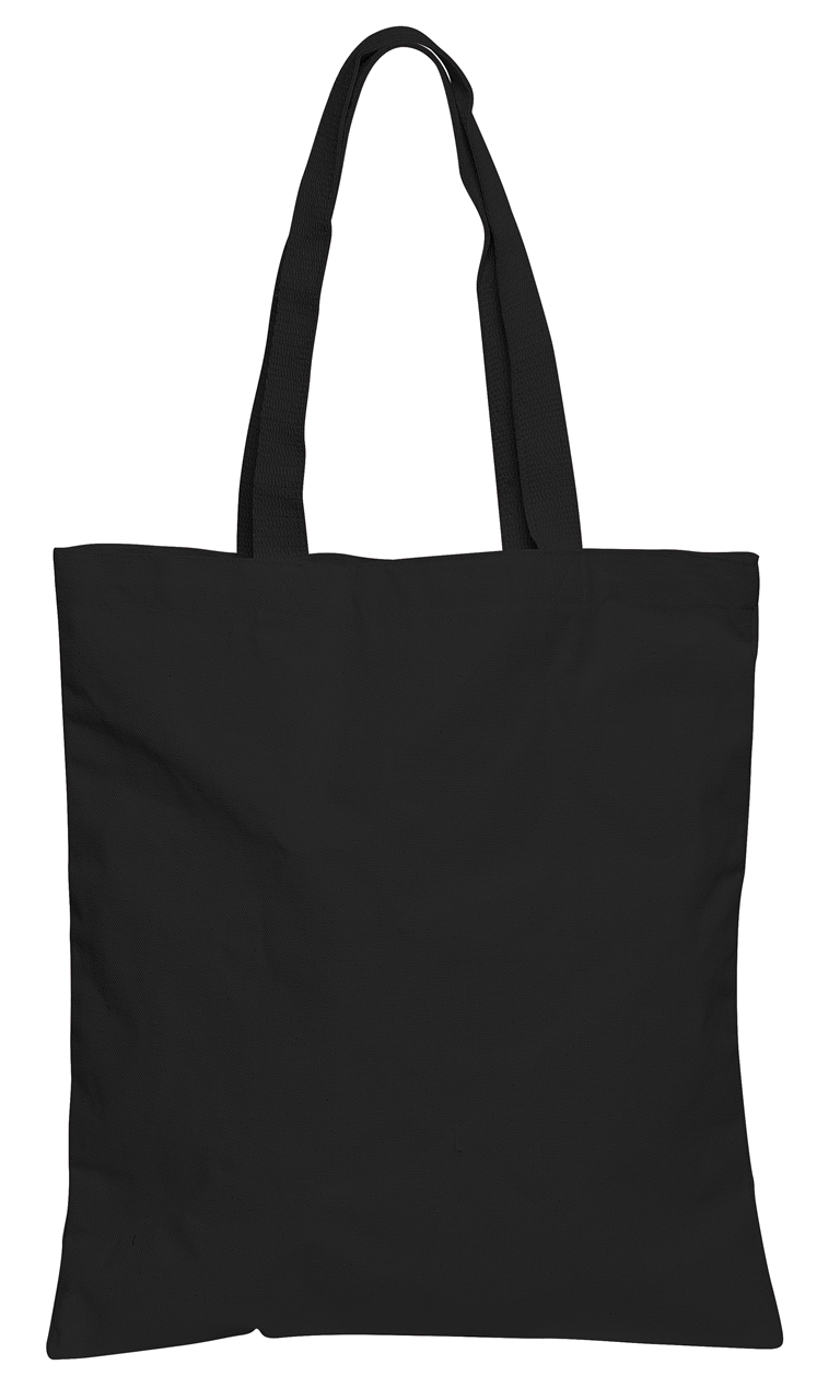 Picture of  Mid-Size Cotton Custom Tote