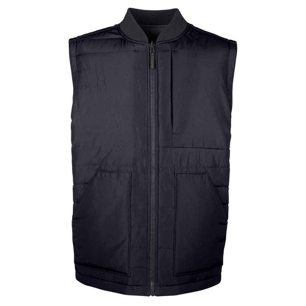 Picture of Harriton Adult Dockside Interactive Reversible Freezer Vest